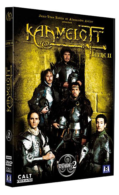 Kaamelott Streaming Livre 3 Tome 2 : kaamelott, streaming, livre, Kaamelott, Livre, Achat