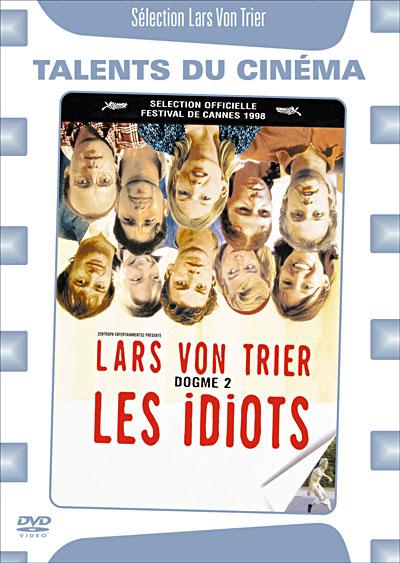 Les Idiots Lars Von Trier : idiots, trier, Idiots, Trier, Achat