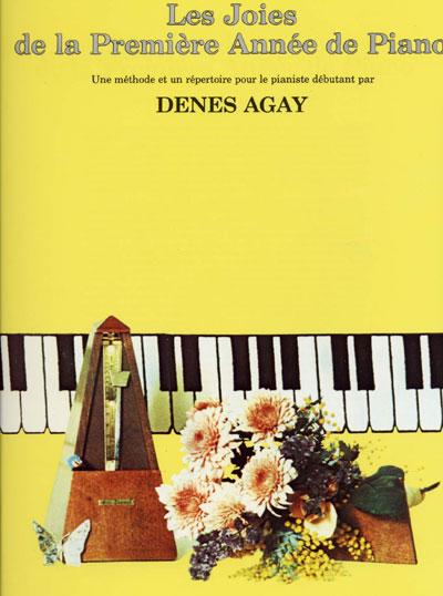 Joy Of 1ere Annee De Piano Pdf Epub Telecharger Des Livres