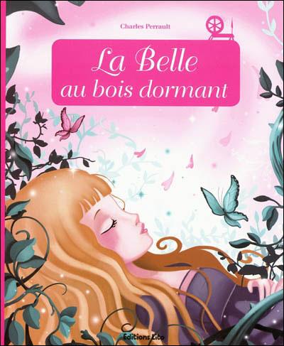 La Belle Au Bois Dormant Livre : belle, dormant, livre, Belle, Dormant, Broché, Charles, Perrault,, Royer,, Candy, Achat, Livre