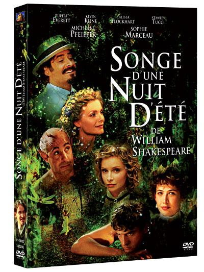 Le Songe D Une Nuit D été Film : songe, été, Songe, D'une, D'été, Michael, Hoffman, Achat