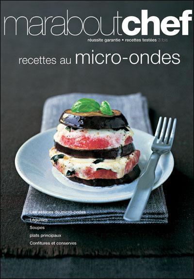 Cuisine Au Micro Onde 1001 Recettes : cuisine, micro, recettes, Recettes, Micro-ondes, Broché, Collectif, Achat, Livre