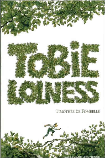 Tobie Lolness - Tome 1