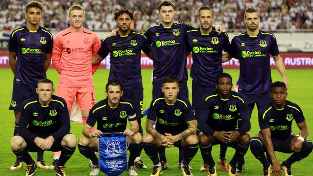 លទ្ធផលរូបភាពសម្រាប់ Everton Team 2017