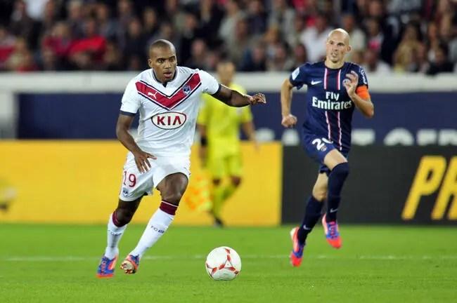 Football Bordeaux  Battre Le Psg, Bordeaux Y Croit Dur