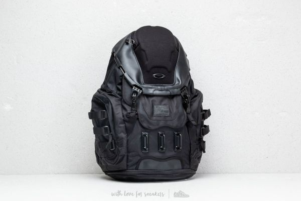 Oakley Kitchen Sink Backpack Stealth Black Footshop
