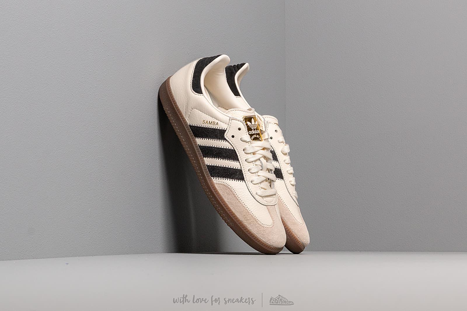 Kids Adidas Originals Samba Shoes