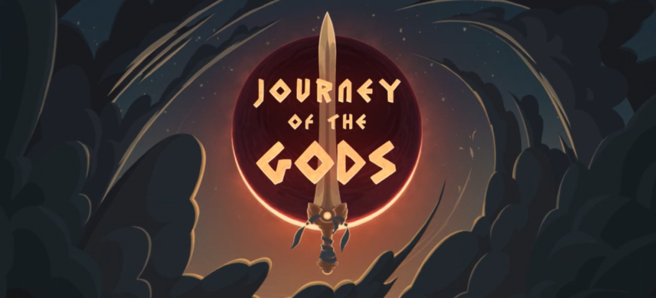 test journey of the gods oculus quest