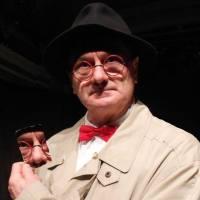 Radu Gheorghe – Broasca testoasa