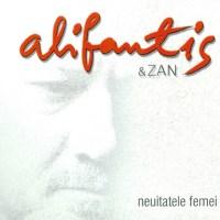 Nicu Alifantis - Neuitatele femei