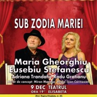Maria Gheorghiu - Inima de la Balcic
