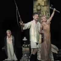 NINA - un nou spectacol la Teatrul de Comedie