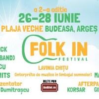 Folk In Festival 2020