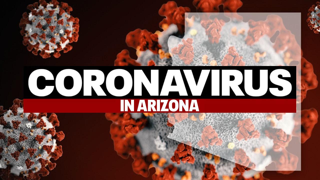 LIVE Blog: Coronavirus in Arizona - Latest case numbers | FOX 10 ...