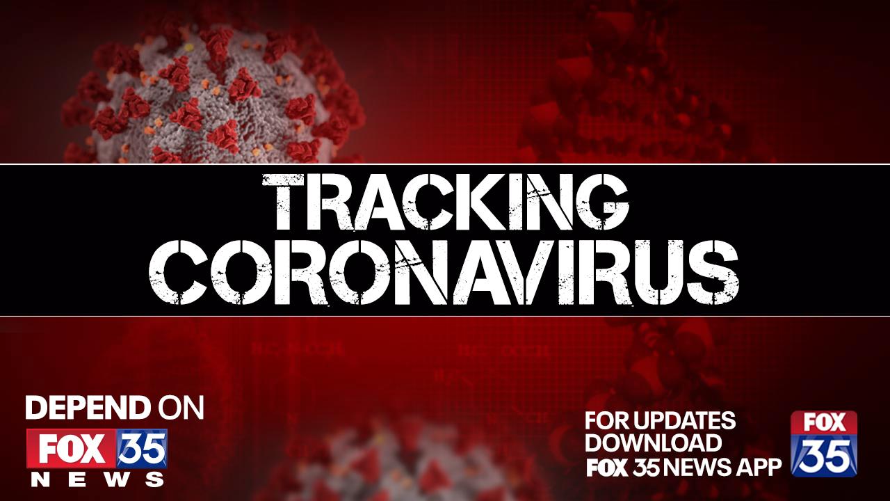 More presumptive positive coronavirus cases in Florida, including ...