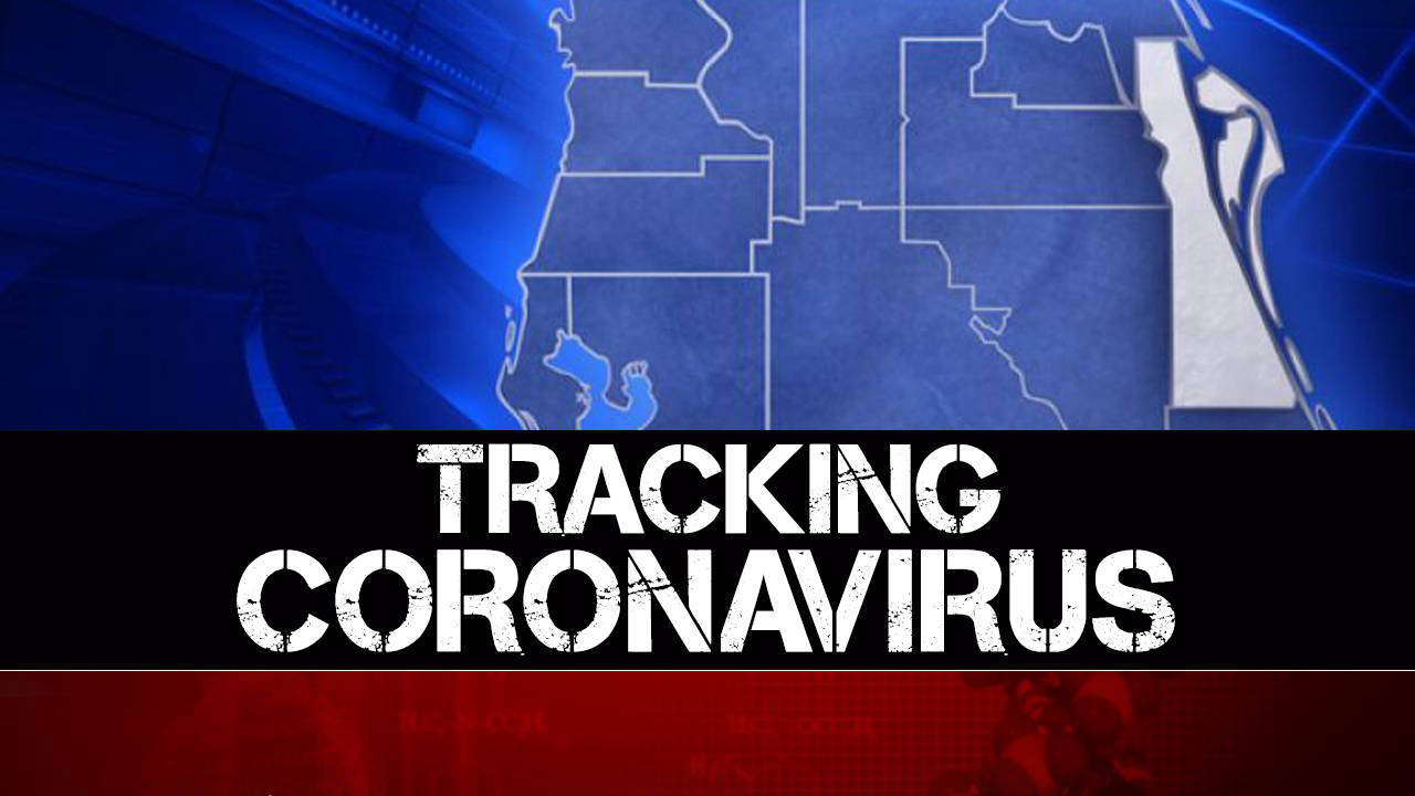 Brevard County has first presumptive positive case of COVID-19 ...