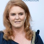 Sarah Ferguson talks how she 'made friends with past mistakes' 💥👩💥