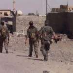 Rocket attack on US troops in Syria yields no injuries; response wounds at least 1 militant 💥💥