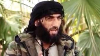Top ISIS militant captured in raid mastermind behind burning of Jordanian pilot, report says