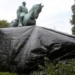 Charlottesville to remove Confederate monuments 💥💥💥💥