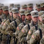 Congressional veterans call on Biden to help put Global War on Terrorism Memorial on National Mall 💥💥