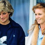 Sarah Ferguson reveals what Princess Diana would have thought of Prince Harry and Meghan Markle's 'Megxit' 💥👩💥