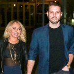 Hayden Panettiere hangs out with ex Brian Hickerson after his jail stint 💥👩💥
