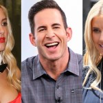 'Flip or Flop' resumes production after Tarek El Moussa's alleged blow up at ex Christina Haack 💥👩💥