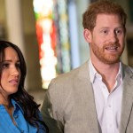 Meghan Markle, Prince Harry speak out against 'inequity and racial bigotry that still persist' in the press 💥👩💥