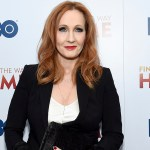 J.K. Rowling slams trans activists after 'pipebomb' threat 💥👩💥