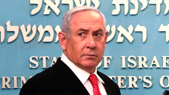 Israel heads for new elections with government collapse