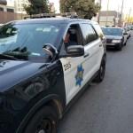 San Francisco father ambushed while washing car then robbed, family held captive 💥💥💥💥
