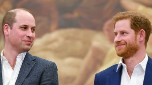 Prince Harry's return to the UK raises hope for real reconciliation, says the source: 'Fingers crossed'