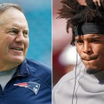 Patriots' Bill Belichick has 'nothing but positive thoughts and feelings' for Cam Newton despite release 💥💥