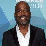 Darius Rucker says the 'stigma' of 'racism' attached to country music is 'changing': 'I'm just glad' 💥👩💥