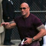 Local Alabama cop is Dwayne 'The Rock' Johnson's lookalike: 'I'll play along' 💥👩💥