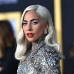 Lady Gaga stuns in star-shaped orange bikini during pool day 💥👩💥