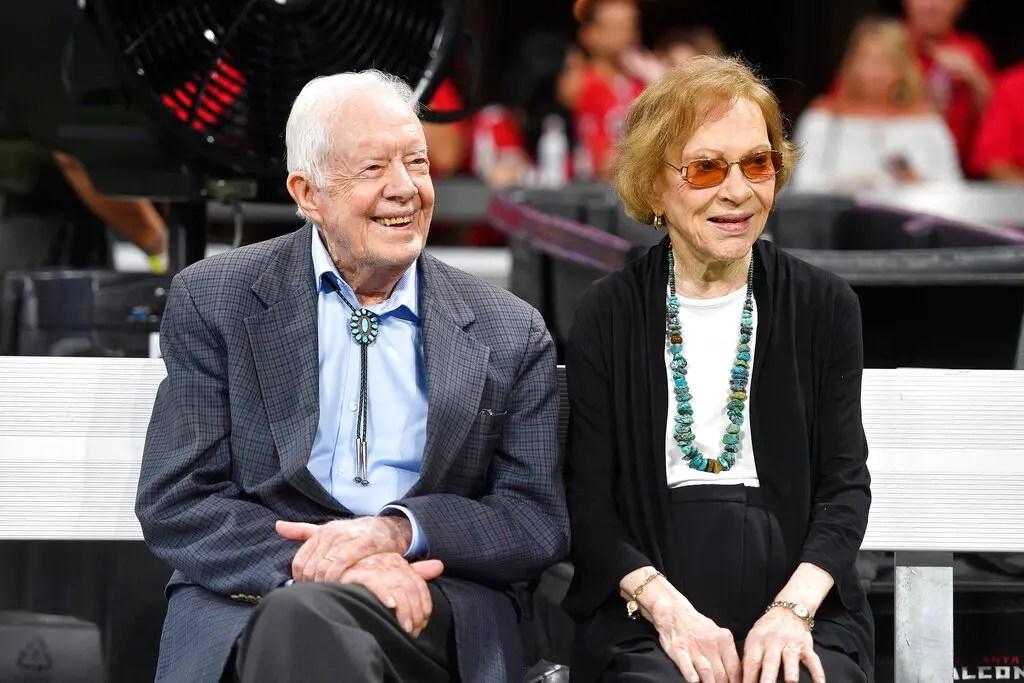 Why Former President Jimmy Carter will not attend Joe Biden's inauguration