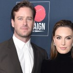 Armie Hammer's estranged wife Elizabeth Chambers is dating again amid actor's scandals: report 💥👩💥