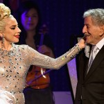 Lady Gaga and Tony Bennett to perform 'one last time' together in New York City 💥👩💥