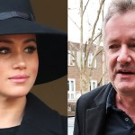 Piers Morgan's controversial comments about Meghan Markle cleared by U.K.'s Ofcom: 'Do I get my job back?' 💥👩💥