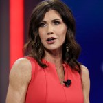 Noem says it was 'tough' to be 'attacked by my friends' in conservative media over trans-athlete bill coverage 💥💥