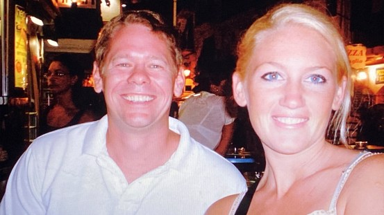 Missing woman in the Virgin Islands had an angry American boyfriend: ex-wife