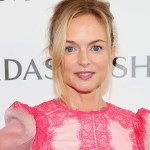 Heather Graham, 51, reveals her youthful physique while enjoying an 'endless summer' 💥👩💥