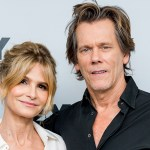 Kevin Bacon reveals wife Kyra Sedgwick has bejeweled lace underwear with his initials: 'Full of surprises' 💥👩💥