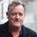 Piers Morgan reveals he tested positive for the coronavirus 💥👩💥