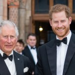Prince Harry didn't tell Charles about explosive memoir amid rift: report 💥👩💥