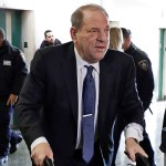 Harvey Weinstein extradicted to California for sexual assault trial 💥💥