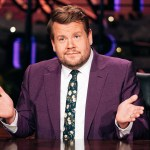 James Corden granted temporary restraining order against woman he alleges wants to marry him: report 💥👩💥