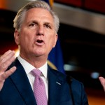 House GOP Leader McCarthy hauls in a record $57.8 million during first nine months of the year 💥👩👩💥